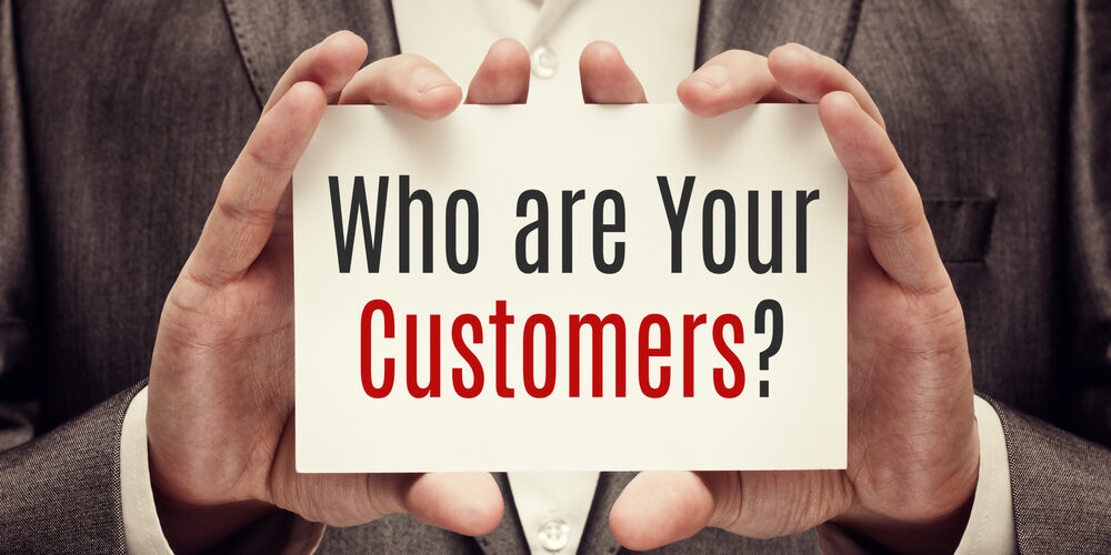 Four questions you MUST ask to get to know your customers
